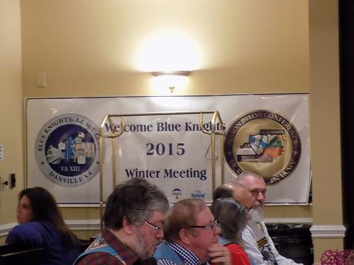2015 Winter Conference MDC MTG